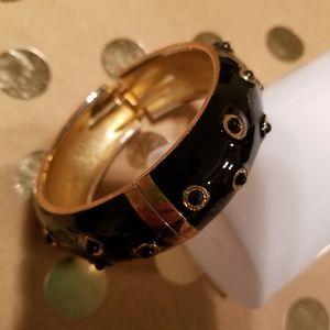 Super fun bangle bracelet